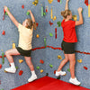 Magna Flags Climbing Wall Accessory Activity