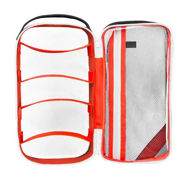 Large Organizer - Orange