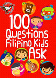 100 Questions Filipino Kids Ask, Vol. 1