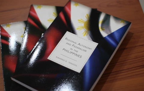 Regional Autonomy and Federalism in the Philippines