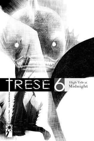 Trese #6: High Tide at Midnight