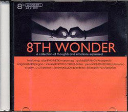8th Wonder Album