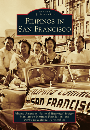 Images of America: Filipinos in San Francisco