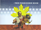 The Forbidden Book:  The  Philippine American War in Political Cartoons