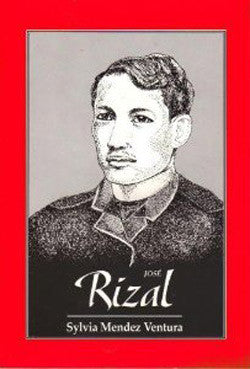 Jose Rizal : The Great Lives Series