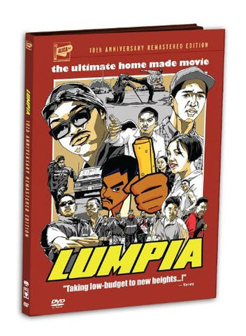 LUMPIA 10th Anniversary Remastered Edition