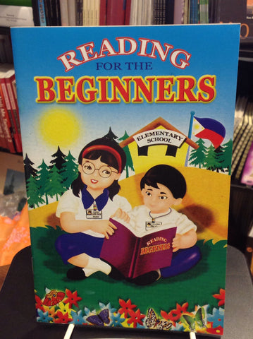 Reading for the Beginners