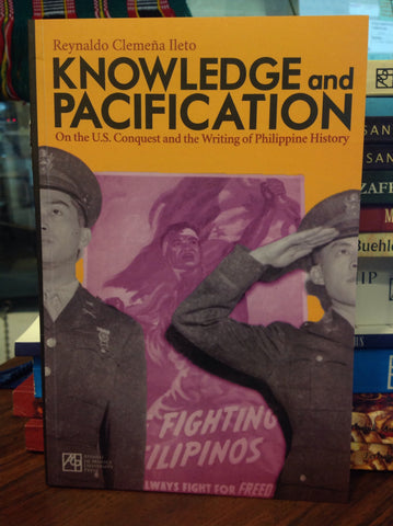 Knowledge and Pacification