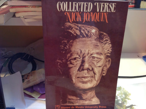 Collected Verse Nick Joaquin