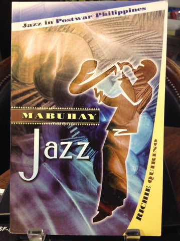 Mabuhay Jazz - Jazz in Post War Philippines
