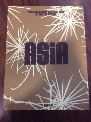 Art Book - Inside Asia, vol. 2