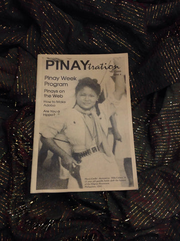 Pinaytration: May 2000, Issue 4