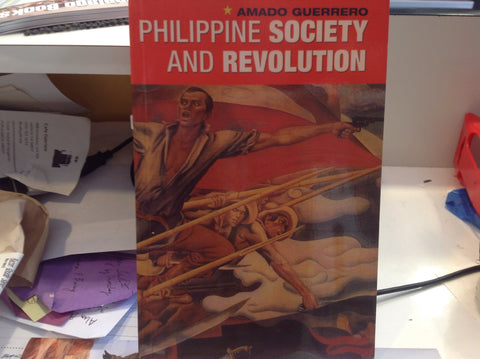 Philippine Society and Revolution