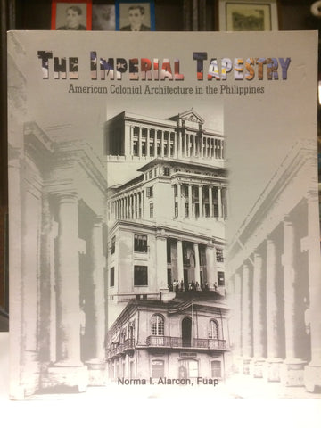 The Imperial Tapestry: The American Colonial Architecture in the Philippines
