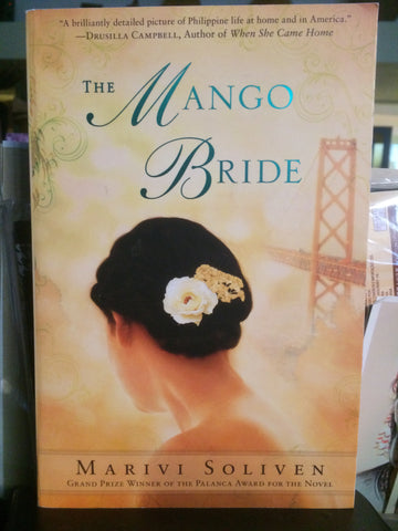 The Mango Bride