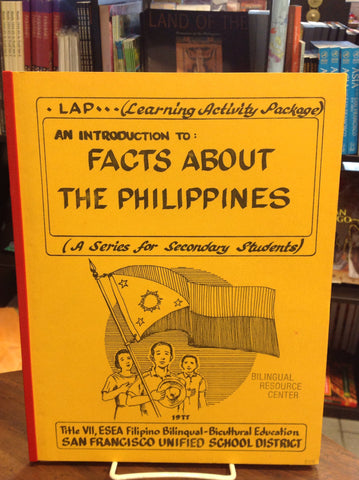 An Introduction to Facts About the Philippines