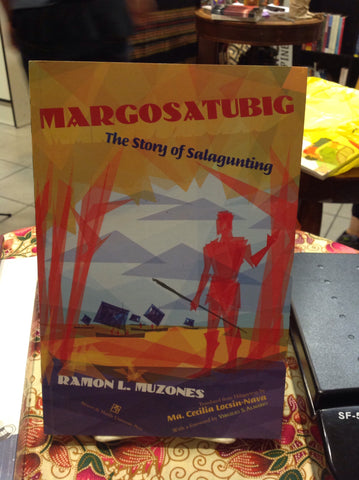 Margosatubig: The Story of Salagunting