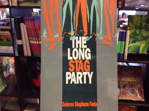 The Long Stag Party