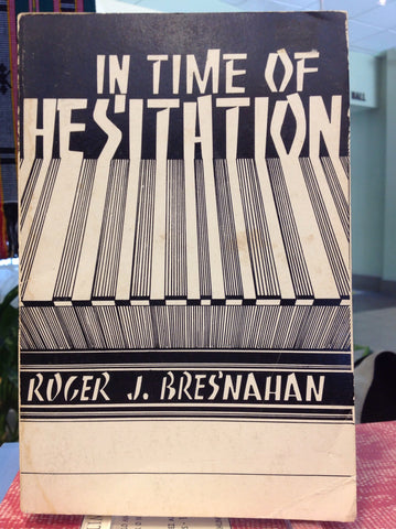 In Time of Hesitation:  American Anti-Imperialist and the Philippine-American War