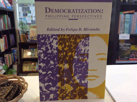 Democratization: Philippine Perspectives