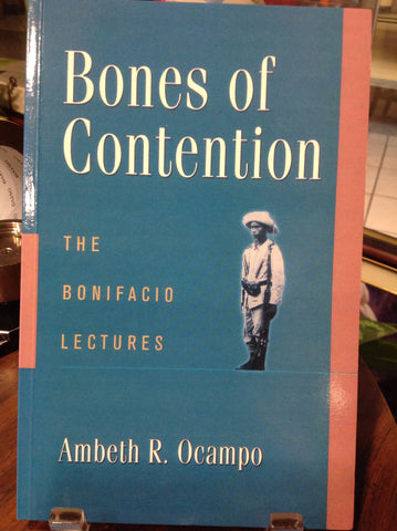 Bones of Contention - The Bonifacio Lectures