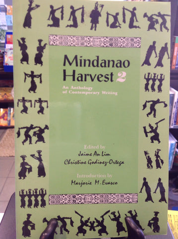 Mindanao Harvest 2: An Anthology of Contemporary Writing
