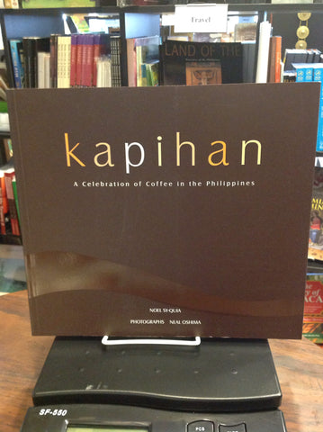 Kapihan:  A Celebration of Coffee in the Philippines