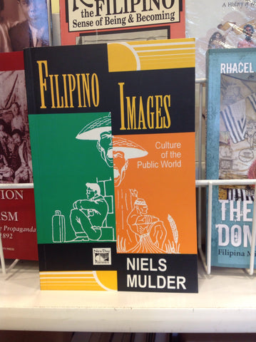 Filipino Images:  Culture of the Public World