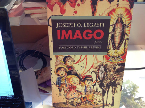 Imago:  Poems