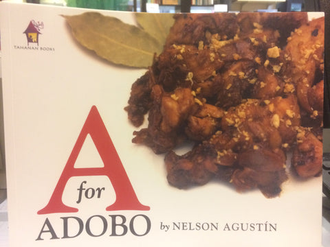 A for Adobo