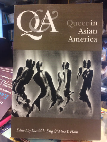 Q&A: Queer in Asian America