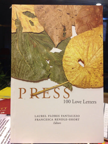 Press: 100 Love Letters