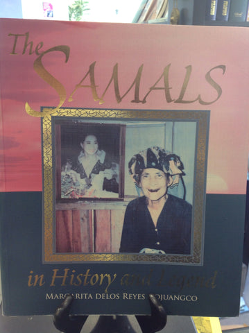 Samals in History and Legend
