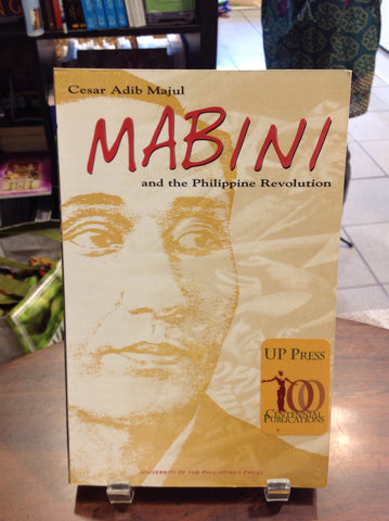 Mabini and the Philippine Revolution