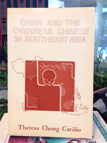 China and the Overseas Chinese in Southeast Asia