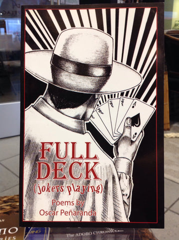 Full Deck (Jokers Playing) Poems