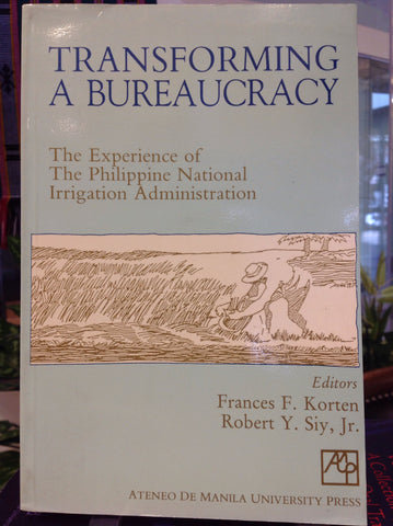 Transforming a Bureaucracy