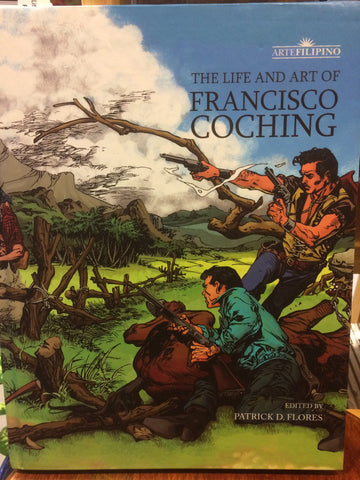 The Life and Art of Francisco Coching