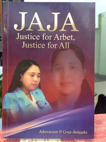 Jaja: Justice for Arbet, Justice for All