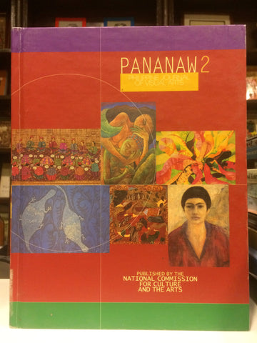 Pananaw 2:  Philippine Journal of Visual Arts