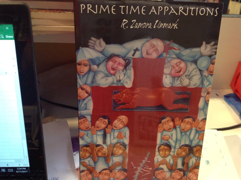 Prime Time Apparitions