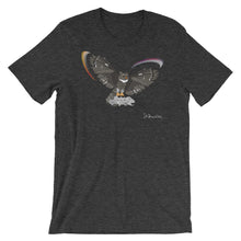 Bojo & Albin Flying! - Adult Short-Sleeve T-Shirt