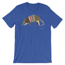 """What the Dillo!?"" - Adult Short-Sleeve T-Shirt"