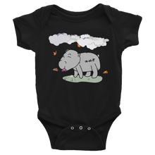 Beau Jo L'Hippo- Infant Bodysuit
