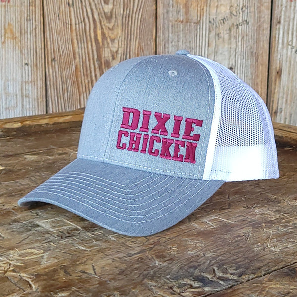 Dixie Chicken Block Front