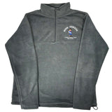Dixie Chicken 1/4 Zip Fleece Pullover
