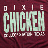 Dixie Chicken Tank Top