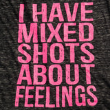 Feelings Tank Top