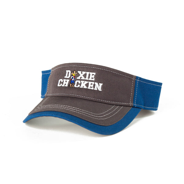 Dixie Chicken Visor