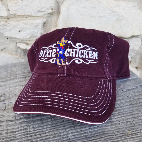 Dixie Chicken Classic Hat